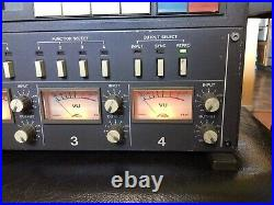TASCAM 34B 4-channel Reel to Reel 1/4 Tape Recorder/Reproducer