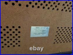 TEAC A-1200U Reel to Reel Tape Deck Player / Recorder