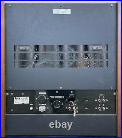 TEAC A-3340S, 4 Channel Simul-Sync Reel To Reel Deck