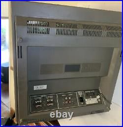 TEAC X 10 Reel to Reel Tape Recorder Player Deck