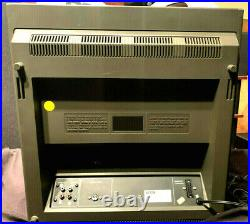 TEAC X-1000R REEL TO REEL Reversing RECORDER FULLY SERVICED