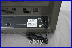 TEAC X-1000R Reel to Reel Tape Recorder