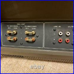 TEAC X-10R REEL TO REEL TAPE DECK RECORDER Very good condition