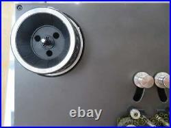 TECHNICS Open Reel Deck RS-1500U Black Good Condition From Japan