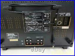 TECHNICS Open Reel Deck RS-1506U Black