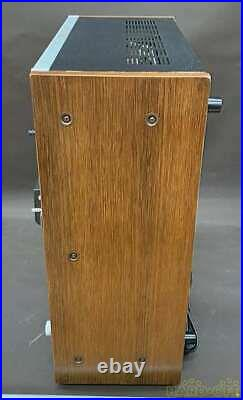 TECHNICS RS-715U RL302000 Reel-to-Reel Tape Recorder Power Supply 100V from JP K