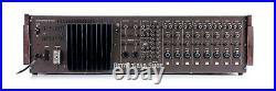 Tascam 388 Serviced Studio 8 1/4 8-Track Reel Tape Recorder Mixer Rare Vintage
