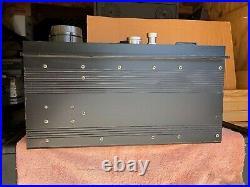 Tascam Msr-16 Tape Recorder Reel To Reel