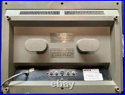 Tascam Teac 22-2 Reel to Reel 2 Track Stereo Tape Recorder 1/4 Inch
