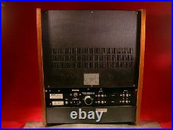 Teac A-3340s Reel To Reel Tape Deck Recorder Serviced & 30 Day Guarantee