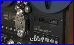 Technics RS-1500 Reel To Reel Tape Recorder