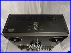 Technics RS-1500U 2-Track Reel To Reel Tape Recorder