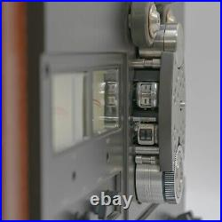 Technics RS-1500US 2 Track Reel to Reel Recorder / Tape Machine Vintage