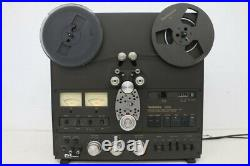 Technics RS-1506U 4-Track Reel to Reel Open reel Deck Tape Recorder 1979