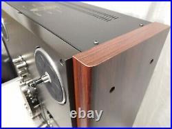 Technics RS-1700 Auto-Reverse Reel-To-Reel Tape Recorder