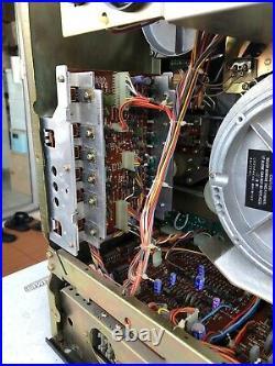 Technics Rs-1500us Tape Recorder Reel To Reel