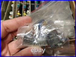 UPDATED Bruel & Kjaer Reel Tape Recorder 7003 Spare boards, Mics, Manuals more