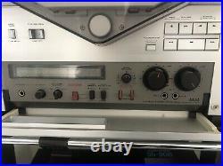 Vintage Akai GX-747 Reel To Reel Tape Recorder