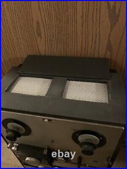 Vintage Akai M-8 Reel To Reel Tape Recorder LOCAL PICK-UP ONLY