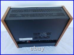 Vintage PIONEER RT-1020L Reel-to-Reel Tape Deck. Works well