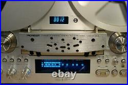 Vintage PIONEER RT-909 Reel to Reel Tape Recording Deck