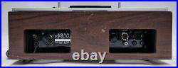 Vintage Sony TC-355 Stereo 7 Three Head Reel-To-Reel Tapecorder Player AS-IS