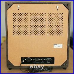 Vintage TEAC A-2070 Reel-To-Reel Tape Player Deck