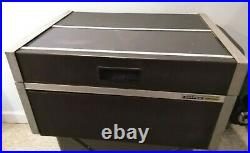 Vtg Ampex VPR5800 Reel-to-Reel Video Tape Recorder Local Pick up near Chicago